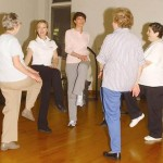 Picture1 Older ADULTS eXERCISING